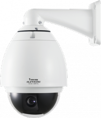2MP IP Pan-Tilt-Zoom Camera