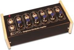 Headphone Distribution Amp Kit