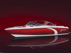 2012 MasterCraft 215V Boat