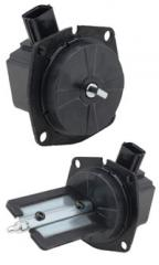 CTS 640 Series Torque Motor Actuator