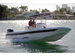2012 Carolina Skiff 23 Ultra SS Boat