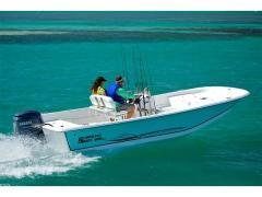 2012 Carolina Skiff DLV 178 Boat