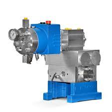 Hydraulic Driven Centrifugal Pumps
