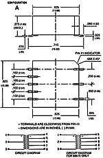 Electrical Equivalents of QPL-MIL-PRF-21038/27