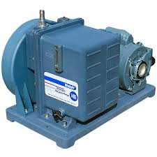 Belt Driven Centrifugal Pump