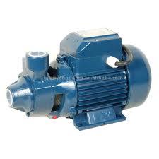 Gasoline Engine Driven Centrifugal Pumps