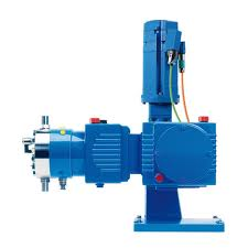 Model 77--Acid Resistant Diaphragm Pumps