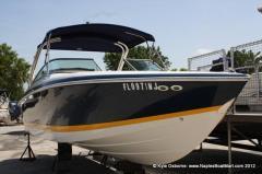 2007 Cobalt Boats Bowrider 262 Boat