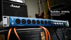 AudioBox VSL-series Recording System