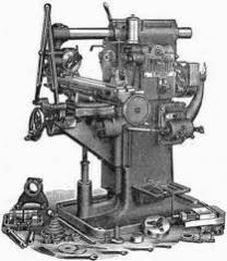 Milling Equipment