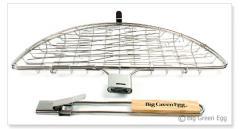 Grilling Slider Basket