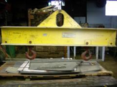 Overhead Crane Spreader Lifting Beam