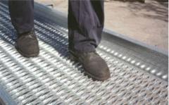 Grip Strut Safety Grating, Grip Strut Walkway