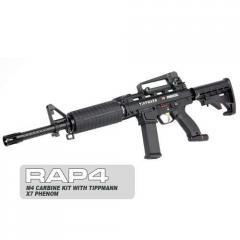 M4 Carbine Kit with Tippmann® X7® Phenom...