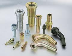 Variety Hose Fittings
