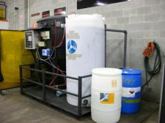 Water Filtration and Oil Water Separators