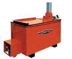 Industrial Wastewater Evaporators