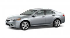 2012 Acura TSX V6 New Car