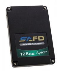 Serial ATA Flash Drive (SAFD)