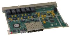 Expandable Managed Gigabit Ethernet CompactPCI