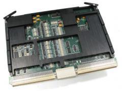 C437 ARINC-429 A/D, D/A and Digital I/O VME Board