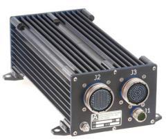 NightHawk ICU™ Industrial Controller / Data