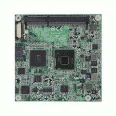 Intel® Atom N2600/ D2550 COM Express Compact Type