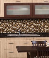 Glass Mosaic Tile Image™
