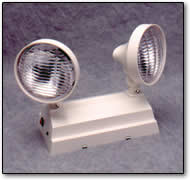 Emergency Lights - Commercial - PH