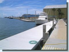 Cape Marina has The Best Marine Fuel