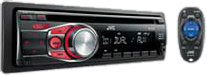 JVC KD-R320 Car Audio