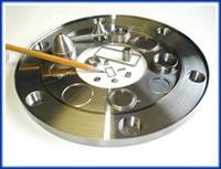KOVAR® alloy Parts