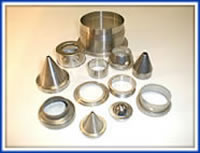 KOVAR® alloy Stampings Parts