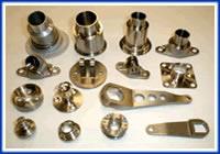 Titanium, Inconel, Hastelloy, Nickel, and