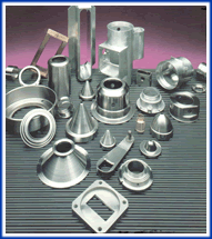Progressive Stamping Products