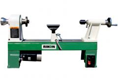 "12"" Variable Speed Mini-Lathe Rikon"