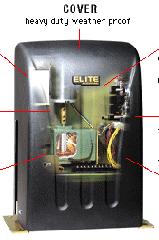 Roboslide Gate Opener