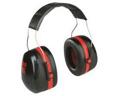 Professional Hearing Protectors Peltor H10A