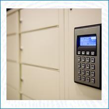 Electronic Modular Access Units