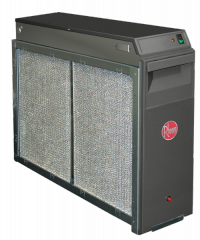 Electronic Air Cleaner Rheem