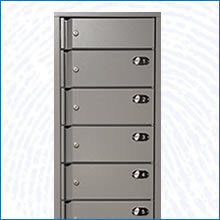 Electronic Access Cabinets
