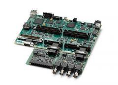 NI Single-Board RIO Embedded Systems