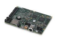 Embedded Device With Analog I/O and DIO, LX25 FPGA