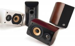 PSB Imagine Mini Loudspeaker