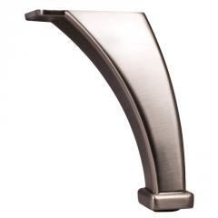 Squared Furniture Leg 89101-SN