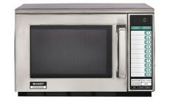 Sharp R22GTF Microwave Oven