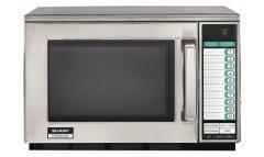 Sharp R24GTF Microwave Oven