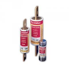 UL Class J Fast-Acting Fuse