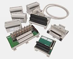 I/O Wiring and Conversion Systems