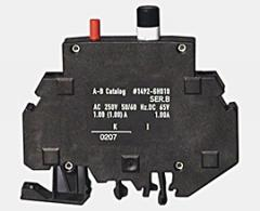 High-Density Circuit Breakers